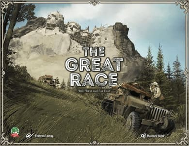 The Great Race 2